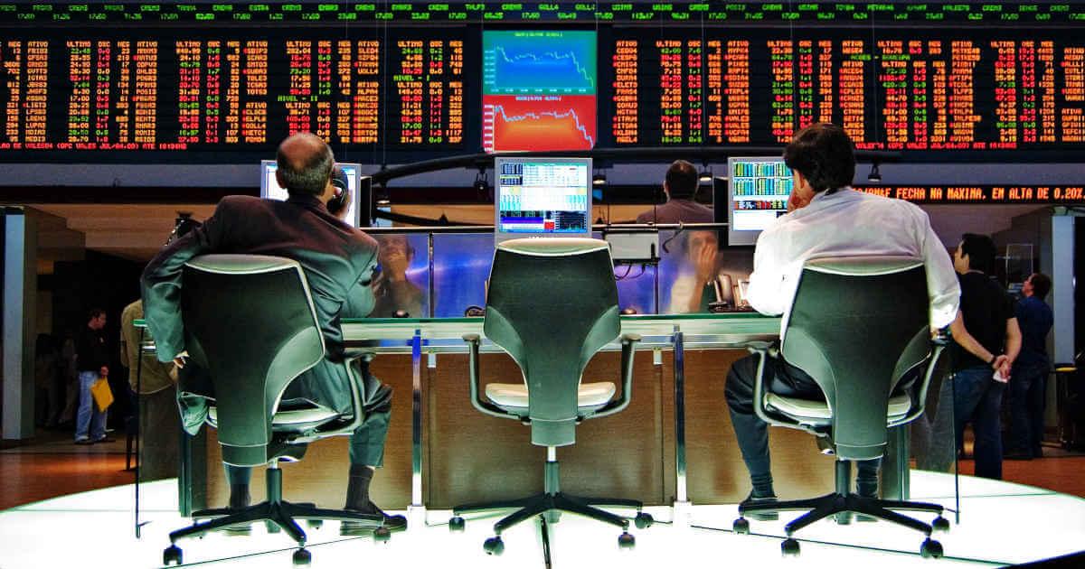 beurshandelaren