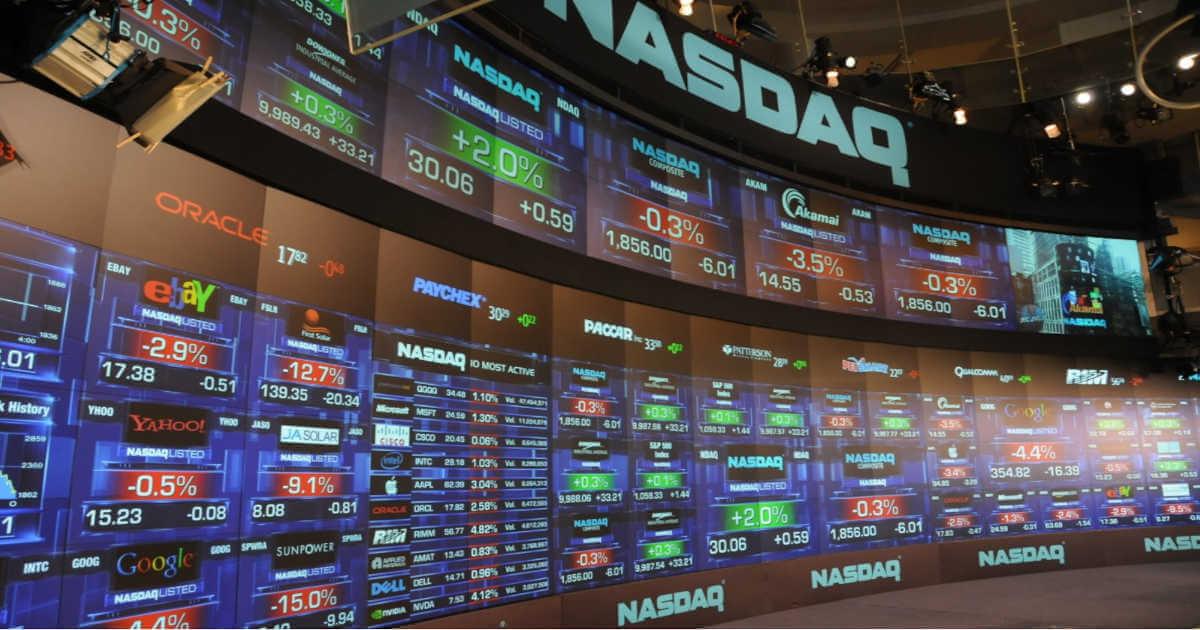 aandelen-nasdaq-trading