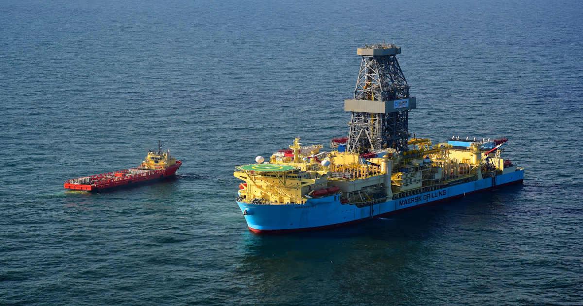 Maersk-valiant
